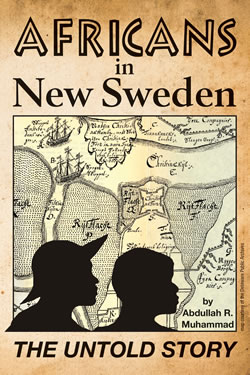 Africans in New Sweden