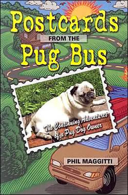 Postcards from the Pug Bus