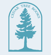 cedar tree books